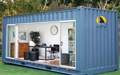 Tips Sewa Office Container
